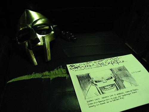 doom-unmask